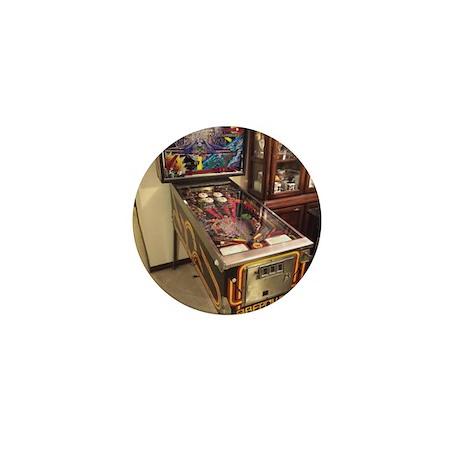 mini pinball machine