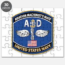 Aviation Machinist's Mate - NEC Puzzle