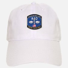 Aviation Machinist's Mate - NEC Baseball Baseball Cap