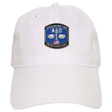Aviation Machinist's Mate - NEC Baseball Cap