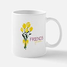 Friends Forever Mugs