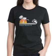 Miami Beach FL Tee