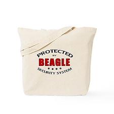 Beagle Security Tote Bag