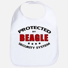 Beagle Security Bib