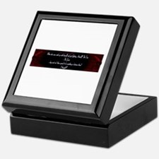 PSS Specialty Products Keepsake Box