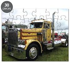 Peterbilt Truck Puzzle