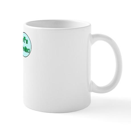 Let's Streak! Mug