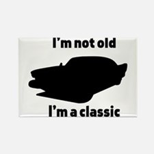 Im Not Old, Im a Classic Magnets