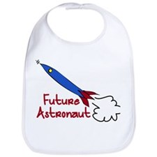 FutuRe Astronaut Bib