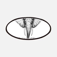 Grand Tusker Patches
