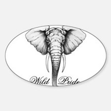 Grand Tusker Decal