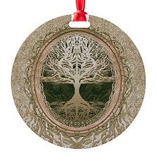 Peaceful Retreat Ornament