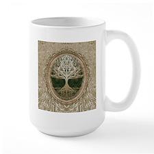 Peaceful Retreat Mugs