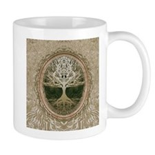Peaceful Retreat Mugs