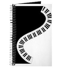Piano Fun Journal