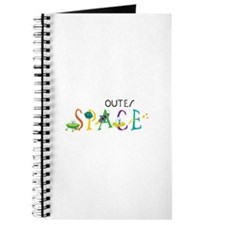 Outer Space Journal