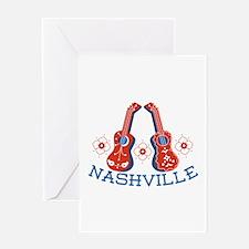Nashville Greeting Cards