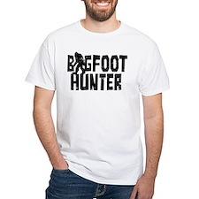 Bigfoot Hunter (distressed) T-Shirt
