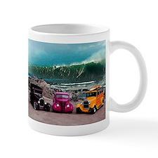 Wave Rides Mugs