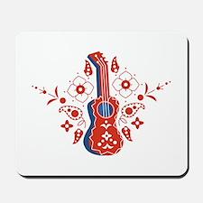 Guitar Corner Mousepad