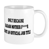 Correctional officer Coffee Mugs