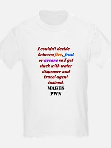 mage03.jpg T-Shirt
