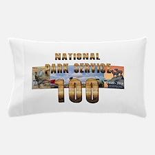 ABH NPS 100th Anniversary Pillow Case