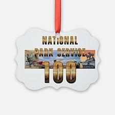 ABH NPS 100th Anniversary Ornament