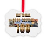 National parks Ornaments