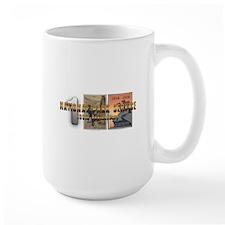 ABH NPS 100th Anniversary Mug