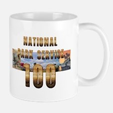 ABH NPS 100th Anniversary Mug