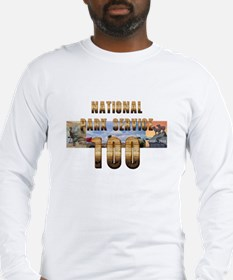 ABH NPS 100th Anniversary Long Sleeve T-Shirt