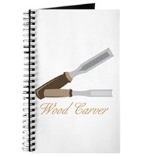 Wood Carver Journal