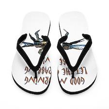 crabB.png Flip Flops