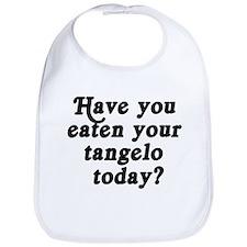 tangelo today Bib