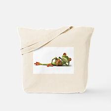 Frog Tote Bag