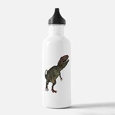 Giganotosaurus 2 Water Bottle
