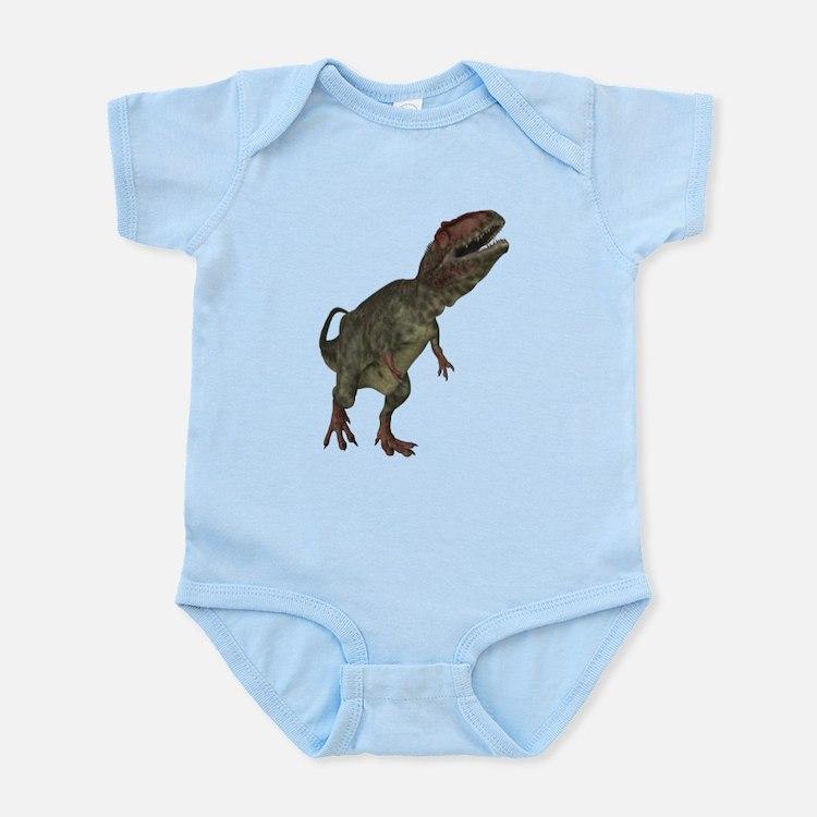 Giganotosaurus 2 Body Suit