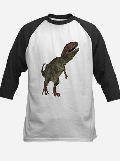 Giganotosaurus 2 Baseball Jersey