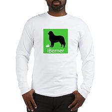 iBerner Long Sleeve T-Shirt