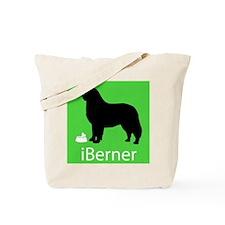 iBerner Tote Bag