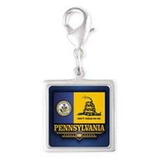 Pennsylvania DTOM Charms
