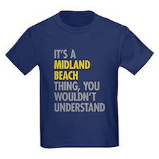 Midland Beach NY Thing T