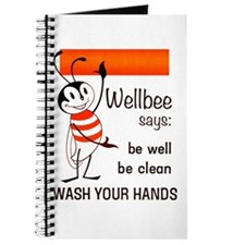 Wellbee Says, 1964 Journal