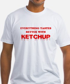Everything Tastes Better With Shirt