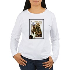 Sheltie Xmas Fun T-Shirt