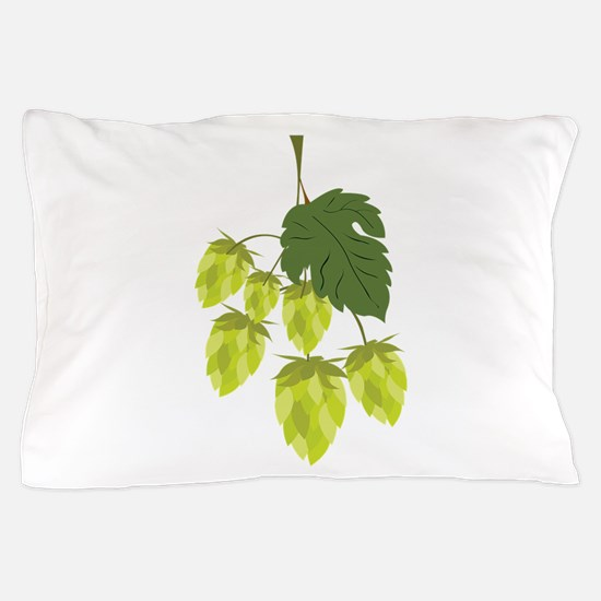 Hops Pillow Case