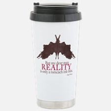 Unique Zen Travel Mug