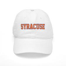 Syracuse - Jersey Baseball Baseball Cap