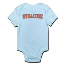 Syracuse - Jersey Body Suit
